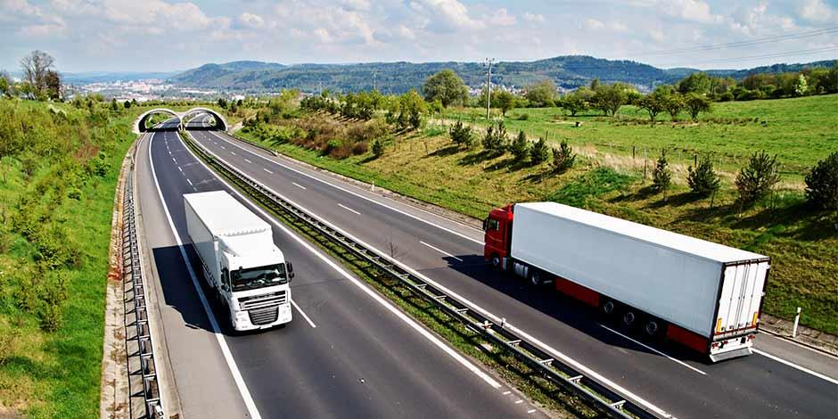 Auto-truck-autoarticolati