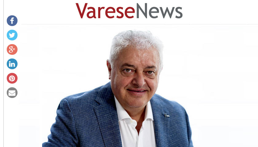 Emilio Crugnola Intervistato Da Varese News