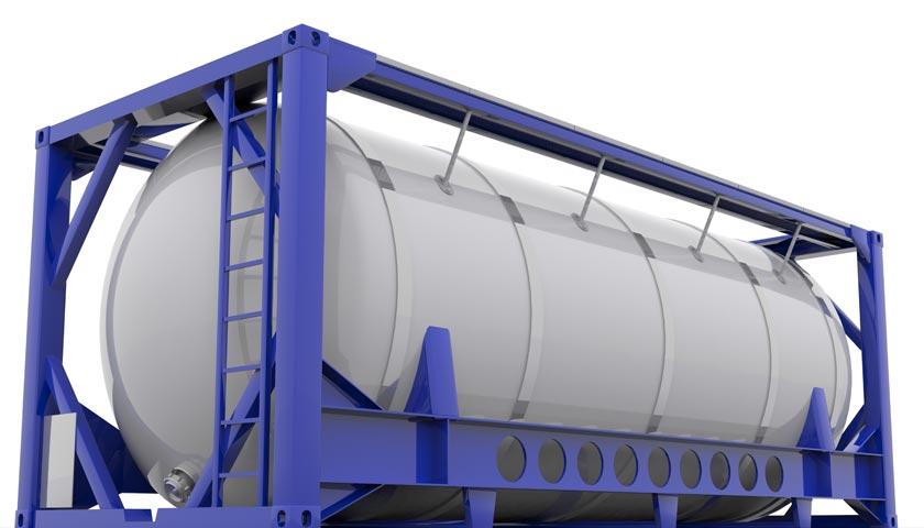 Auto Truck cisterne gasolio