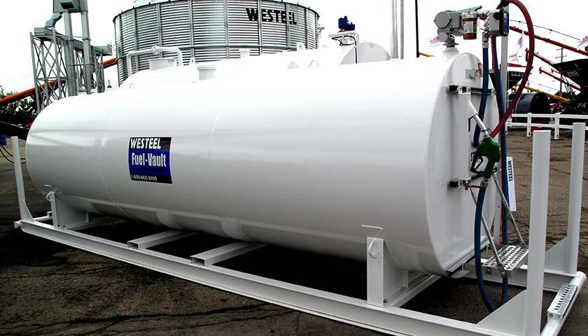 cisterna Westeel